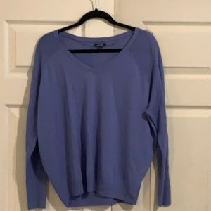 XL Lilac Purple Sweater from APT 9